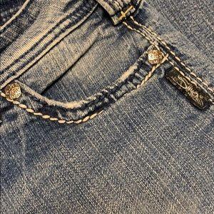 Silver Jeans Jeans - Silver Suki Surplus W28L32
